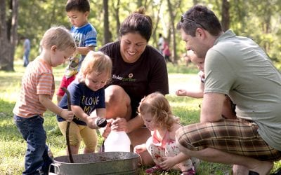 Summer Tips for Families During COVID-19