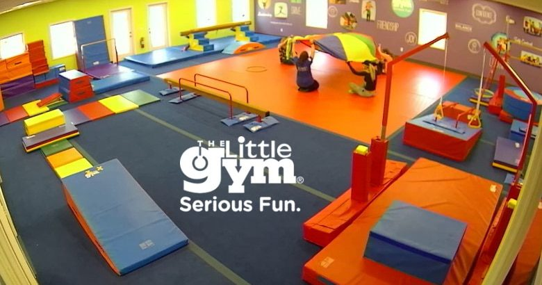 The Little Gym's Free Videos Will Help Kids Get Moving At Home